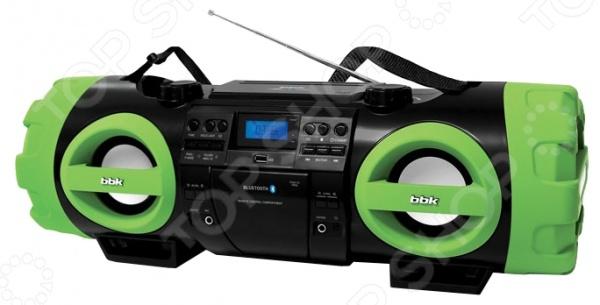 Магнитола BBK BX999BT цена и фото