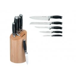 фото Набор ножей Webber ВЕ-2152