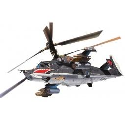 Купить Сборная модель вертолета Revell Ка-50 «Черная Акула»