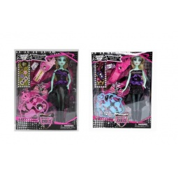 фото Кукла с аксессуарами Shiner 69887. В ассортименте