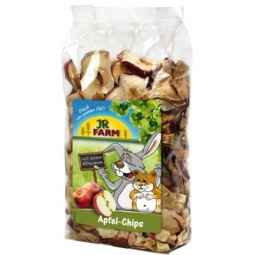 фото Лакомство для грызунов JR Farm Apfel Chips