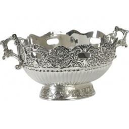 Купить Ваза универсальная Rosenberg «Серебряная свадьба»