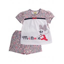 фото Комплект детский: кофточка и шорты Свитанак 606932. Размер: 22. Возрастная группа: от 5 до 6 мес