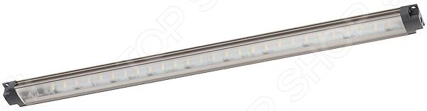 Модуль светодиодный дополнительный Эра LM-3-840-C3-addlСветодиодные ленты и модули<br>Модуль светодиодный дополнительный Эра LM-3-840-C3-addl - дополнительный светодиодный модуль, который может присоединяться к уже установленному модулю. Приспособление легко крепится на любую поверхность с помощью двустороннего скотча или с помощью металлических держателей. Длинна модуля составляет 50 см, что обеспечивает достаточно большую площадь дополнительного освещения. Модуль излучает белый холодный цвет и имеет плоский профиль. Станет отличным решением для организации дополнительной системы освещения.<br>