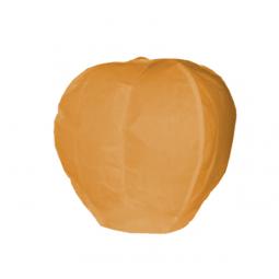 фото Конус малый Небесные Фонарики. Цвет: оранжевый