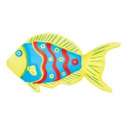 фото Набор для росписи Color Puppy «Цветная рыбка» 972100