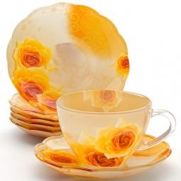 Купить Чайный набор Loraine LR-24120