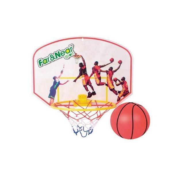 фото Набор баскетбольный Far&Near FN-BB024123