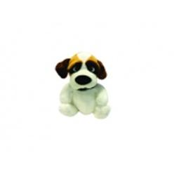 фото Мягкая игрушка Maxitoys «Собачка Сенбернар» MT-JSL051505-29