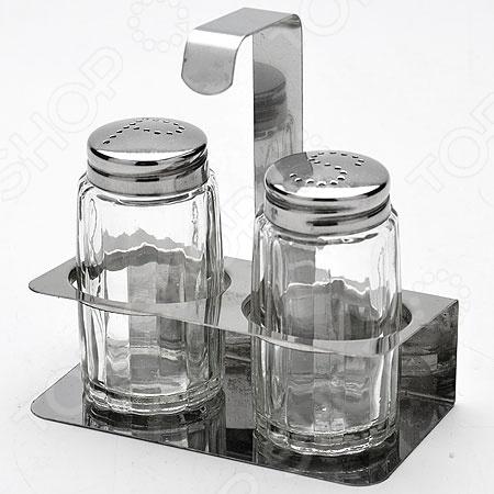 Набор для специй на подставке Super Kristal SK-9202 набор кухонных принадлежностей super kristal sk 3446