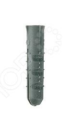 Дюбель распорный Зубр «Ёжик» 4-301060-06-040 распорный дюбель креп комп тип т 6х25 1000шт дт625