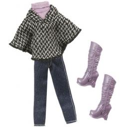 фото Набор одежды и обуви для игрушек Bratz Прогулка