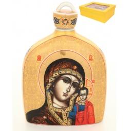 Купить Сосуд для святой воды Elan Gallery «Казанская Божья Матерь»