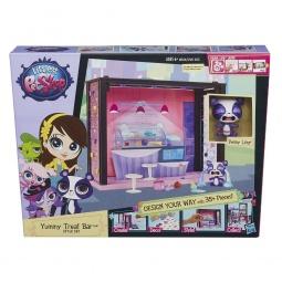 фото Игровой набор Hasbro «Магазинчик сладостей»