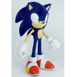 Купить Игрушка-фигурка Sonic Соник Винил Модерн
