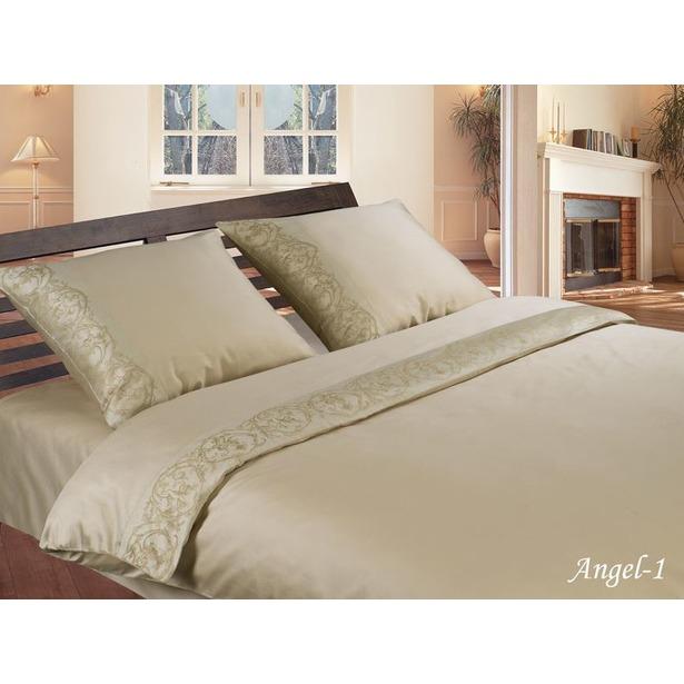 фото Комплект постельного белья Jardin Angel-1. Семейный