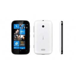 фото Мобильный телефон Nokia Lumia 510. Цвет: белый