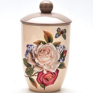 Купить Банка для сыпучих продуктов Mayer&Boch MB-21691 «Розы»