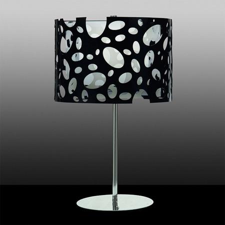 Купить Настольная лампа декоративная Mantra Moon