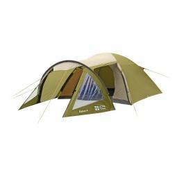 фото Палатка NOVA TOUR «Катунь 4». Цвет: бежевый, хаки