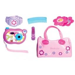 Купить Набор аксессуаров для девочек 1 TOY Т51970