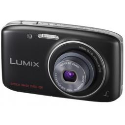 фото Фотокамера цифровая Panasonic Lumix DMC-S2