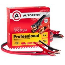 Купить Провода прикуривателя Autoprofi AP/BC-7000PRO