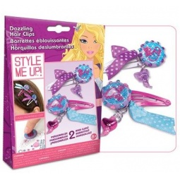 Купить Заколки для девочек Style Me Up! 405