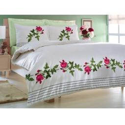 Купить Комплект постельного белья Tete-a-Tete «Элейн». Евро
