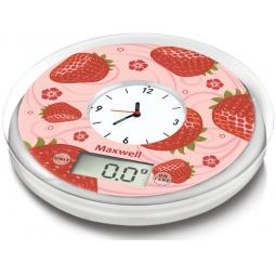 Купить Весы кухонные Maxwell MW-1452