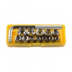 Купить Набор торцевых головок Stayer Master-Pocket 2-26089-H13