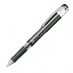 фото Ручка гелевая Pentel Hybrid Gel Grip DX. Цвет чернил: черный