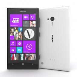 фото Смартфон Nokia Lumia 720. Цвет: белый