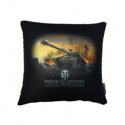 фото Подушка детская World of tanks World of Tanks MT-WT031520
