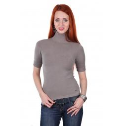 фото Свитер Mondigo 9003. Цвет: серый. Размер одежды: 44