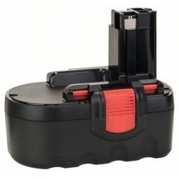 Купить Батарея аккумуляторная Bosch 2607335536