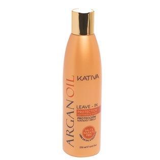 Купить Концентрат для волос оживляющий с маслом Арганы Kativa