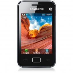 фото Мобильный телефон Samsung Star 3 Duos GT-S5222