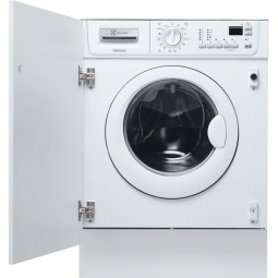 Купить Стиральная машина встраиваемая ELECTROLUX EWG 147410 W