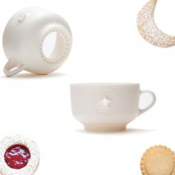 Купить Форма для печенья Monkey Business Cookie cup