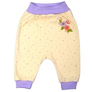 Купить Ползунки Мамуляндия «Виолетта» ЯВ119317
