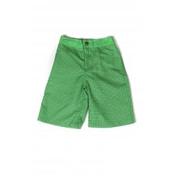 Купить Шорты детские для мальчика Appaman Riis Swim Trunks. Цвет: зеленый