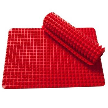Коврик силиконовый Пирамида AI-K410 коврик силиконовый для приготовления пищи