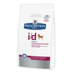 фото Корм сухой диетический для собак Hill's I/D Prescription Diet Canine. Вес упаковки: 2 кг
