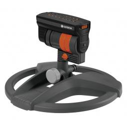 Дождеватель GARDENA 250/2 Aquazoom Comfort 01973-29.000.00 - осциллирующий