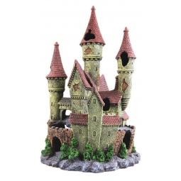 Купить Замок для аквариума DEZZIE «Сказка»