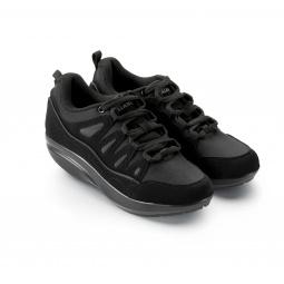 Купить Адаптивные кроссовки Walkmaxx Black fit