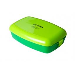 фото Контейнер охлаждающий Frozzypack №2. Цвет: салатовый, зеленый