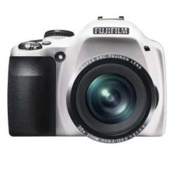 фото Фотокамера цифровая Fujifilm FinePix SL300. Цвет: белый