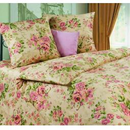 Комплект постельного белья DIANA P&W «Ноты счастья». 2-спальный